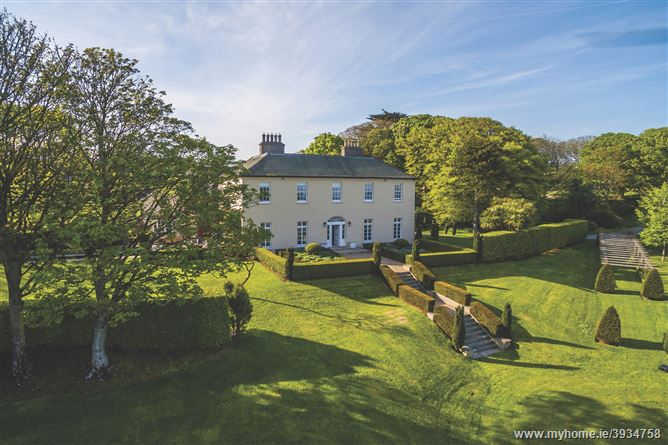 Burren House, Kilbrittain, Cork