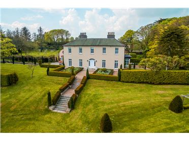 Photo of Burren House, Kilbrittain, Cork