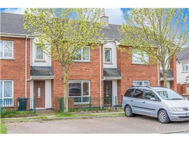 Photo of 33 Castlecurragh Park, Mulhuddart, Dublin 15