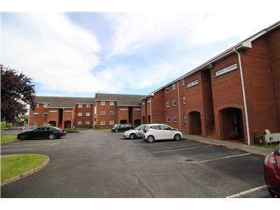 Apartment E6, Wellesley Court, Clancy Strand, City Centre (Limerick), Limerick City