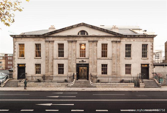 Pearse Street, Dublin 2, Dublin