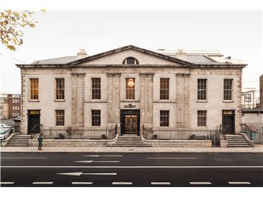 Property image of Pearse Street, Dublin 2, Dublin