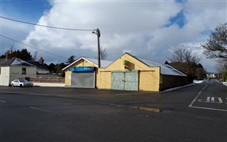 Former XL Convenience Store, Murrintown, Wexford