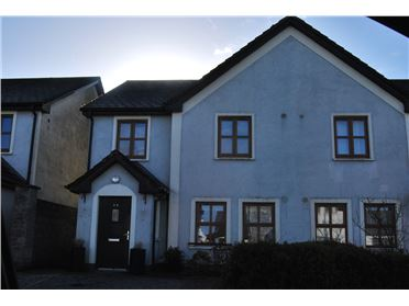 Main image of 35 Cluain Na Spideoga, Cloghan, Offaly