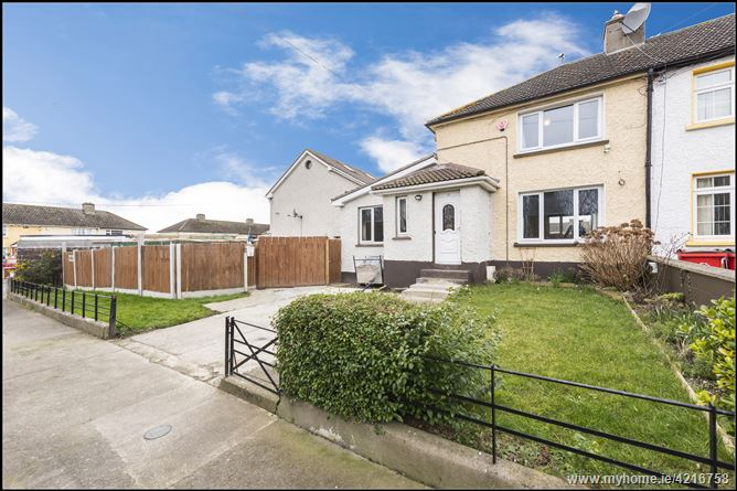 23 Collins Drive, Finglas East, Finglas, Dublin 11