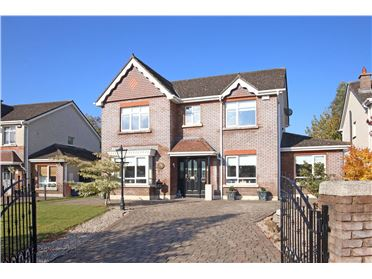 Main image of 29 The Crescent, Johnstown Manor, Johnstown, Co Kildare, W91 V658