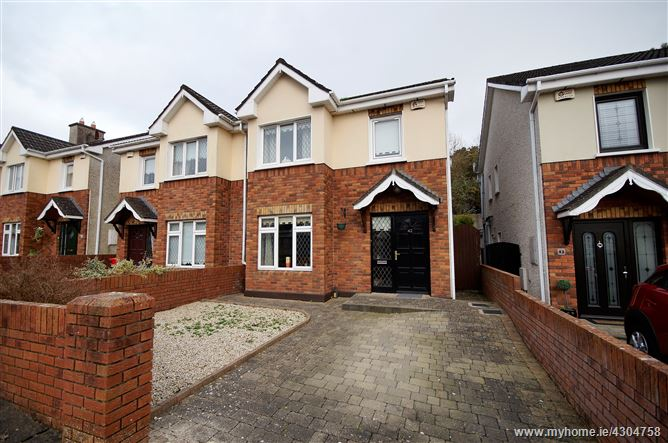 42 Pynes Valley, Ballyvolane, Cork