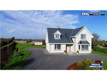 Photo of Cinnaille View, Moy Road, Kinvara, Galway