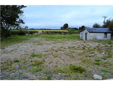 Photo of Site at Scarawalsh, Enniscorthy, Wexford
