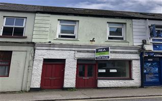 31 Mary Street, Dungarvan, Waterford