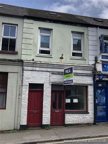 Main image for 31 Mary Street, Dungarvan, Waterford
