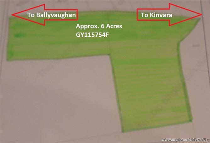 Main image for Doorus, Kinvara, Galway