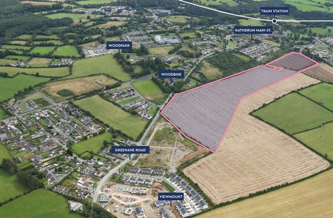 Main image for Approx. 33.89 acres at Rathdrum, Co Wicklow