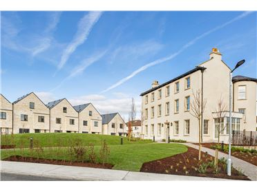 Main image for 04 Prospect House, Blackrock, Dublin