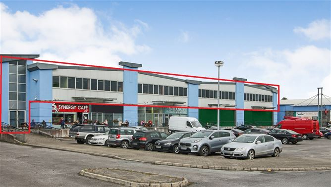 Main image for Office Space, Carrick Retail & Business Park, Carrick-on-Shannon, Leitrim