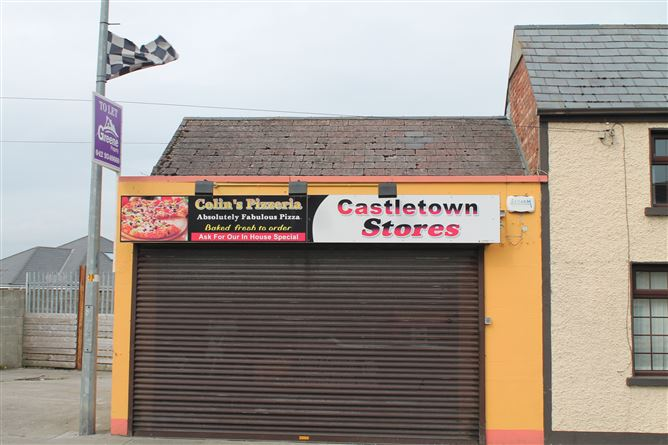 Castletown Road, Dundalk, Louth