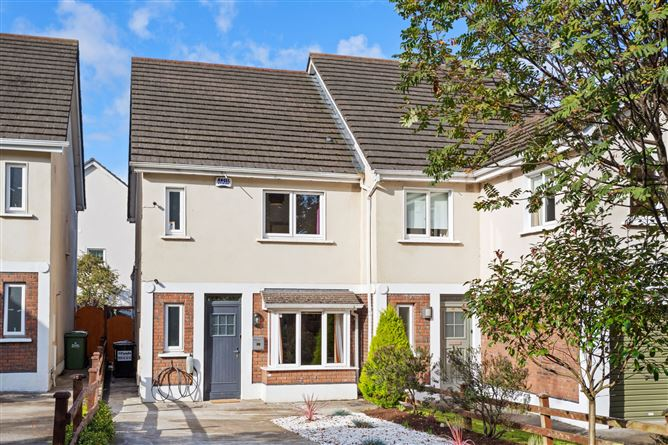 Main image for 10 Fernbrook, Old Connaught Avenue, Bray, Wicklow
