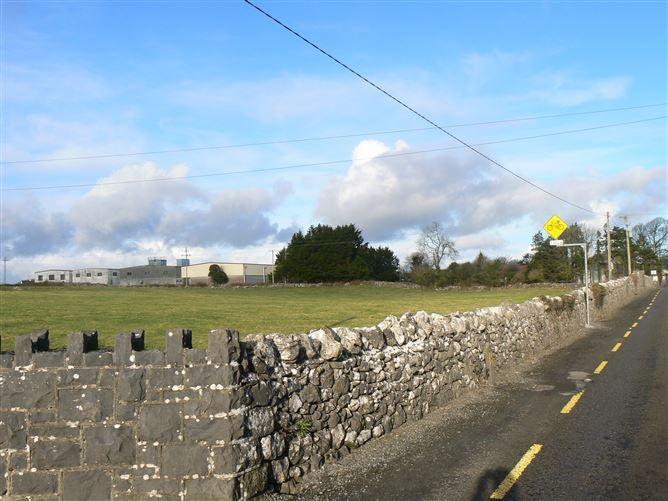 Main image for Glenagloughaun North, Monivea, Co. Galway