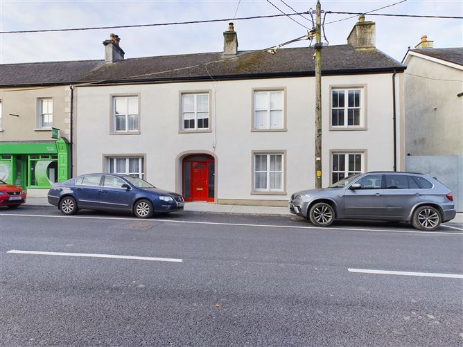 Main image for Banagher House, Main Street, Banagher, Offaly