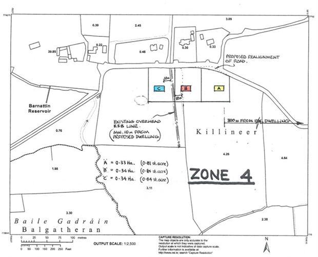 Main image for 3 x Sites Kearney's Lane, Killineer, Drogheda, Louth