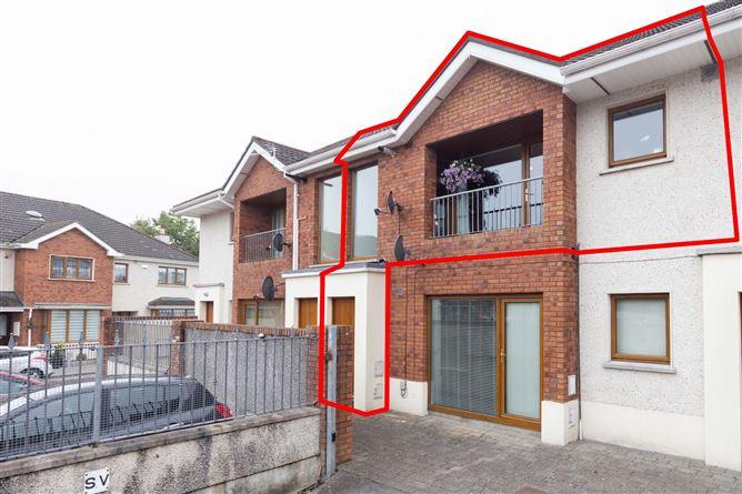 Main image for 3 Chestnut Hall,Johnstown Village,Navan,Co Meath,C15 FA38