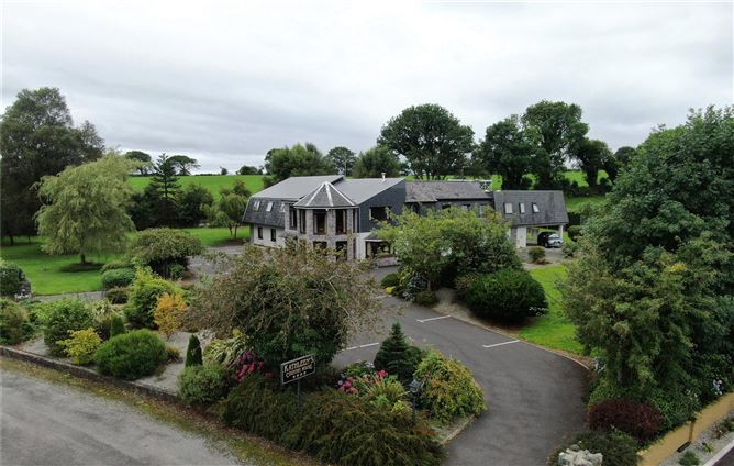 Main image for Kathleens Country House,Coolgarriv,Tralee Road,Killarney,Co. Kerry