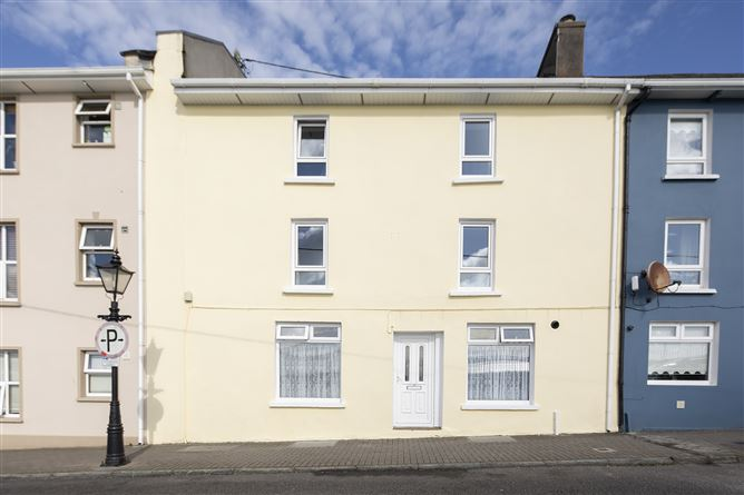 Main image for 47 Harbour Row, Cobh, Cork