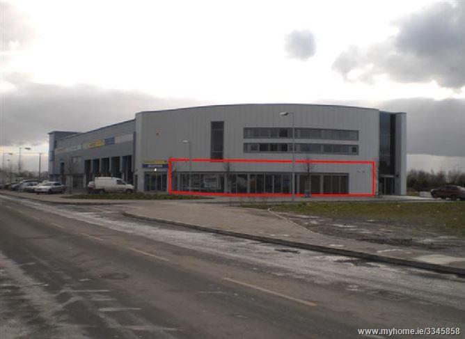 Unit 4A, Golden Isalnd Retail Park, Athlone East, Westmeath