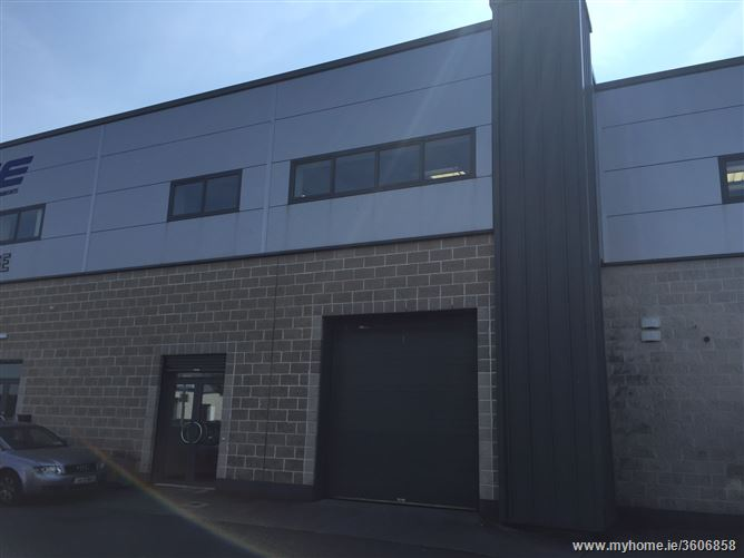 Unit 15 Glenrock Business Park, Bothar Na Minne , Ballybane, Galway