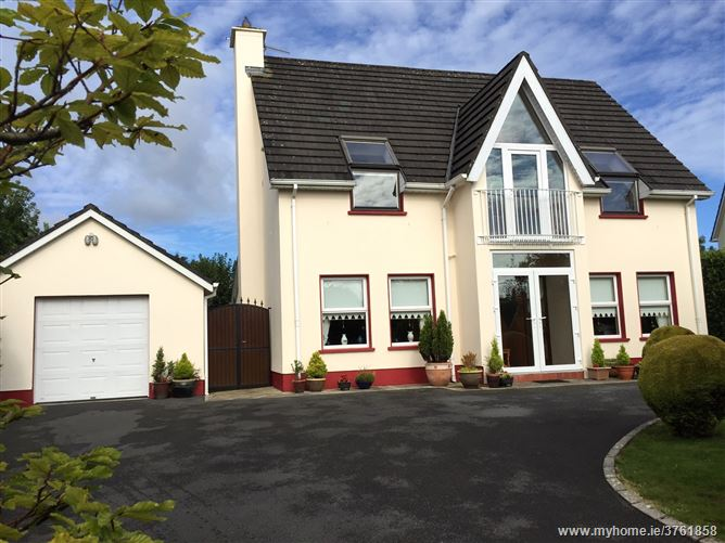 44 The Brook, Ballina, Tipperary