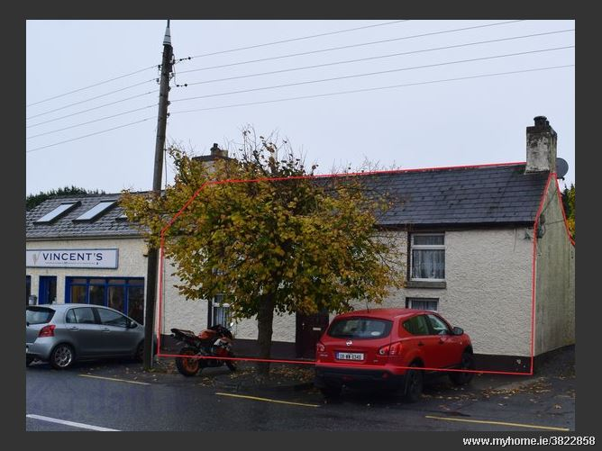 2 The Green, Main St, Blessington, Wicklow