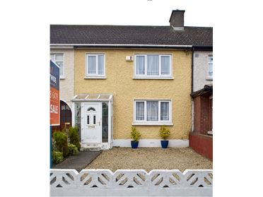 Photo of Kinvara Drive, Navan Road, Dublin 7