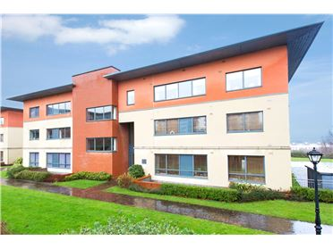 Photo of 110 East Courtyard, Tullyvale, Cabinteely, Dublin 18