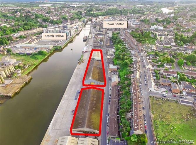 Drogheda Docklands , Drogheda, Louth