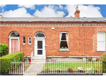 Photo of 4 Beechwood Avenue Lower, Ranelagh, Dublin 6