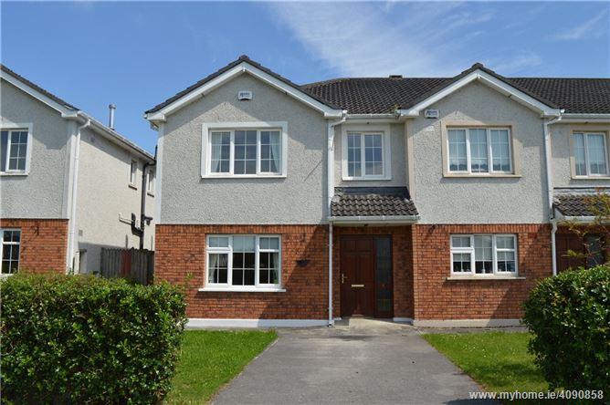 6 Eiscir Street, Eiscir Meadows, Tullamore, Co Offaly