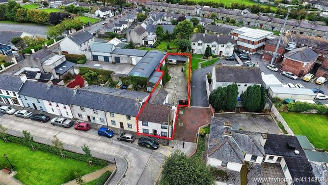 16 James Green, Kilkenny, Kilkenny