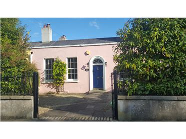 Photo of Carlisle Cottage, 63 Sandymount Avenue, Sandymount, Dublin 4