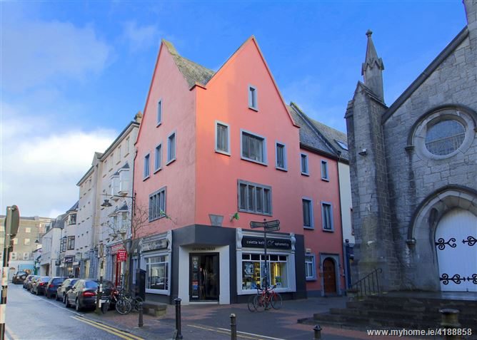 1 Buttermilk Walk, City Centre, Galway City
