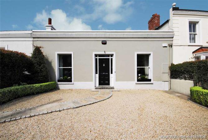 28 Lower Albert Road, Sandycove, Co. Dublin