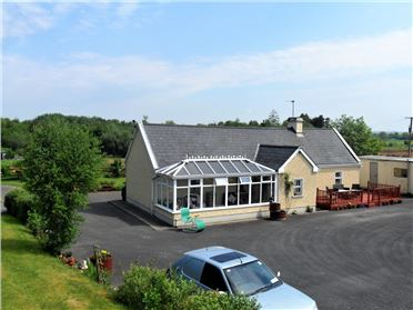 Photo of Busherstown, Moneygall, Offaly