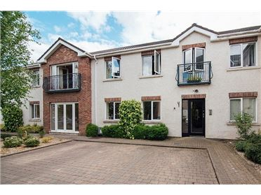 Photo of 2 Oakglade Court, Naas, Co. Kildare