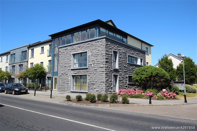 An Creagan, Barna, Galway City