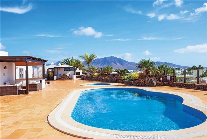 Main image for Villa Buena Vista Bocaina,Playa Blanca,Lanzarote,Spain