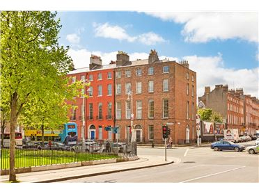 Photo of 22 Gardiner Place, Dublin 1