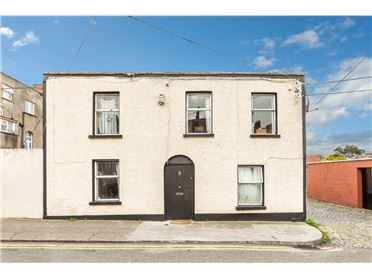 Photo of 21 Richmond Cottages, North Circular Road, Dublin 1