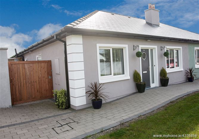 20 Castle Keep, Abbeyside, Dungarvan, Waterford