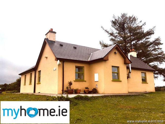 Main image for 'Groby Cottage' Kilbride, Swinford, Co. Mayo