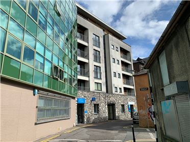 Main image of 2 Quay House, Fitton Street, Cork City, Cork