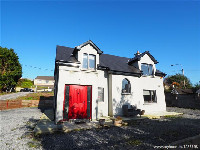 Main image for Valley View, Woodlands, Kerry Pike, Carrigrohane, , Ballincollig, Cork